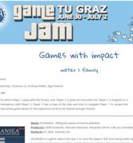 """""""Ship Happens!"""" gewinnt die EYA VR Game Jam in Graz"""