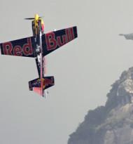 Red Bull bleibt weiterhin der Überflieger