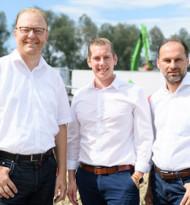 Transgourmet eröffnet neuen Großmarkt im Ländle
