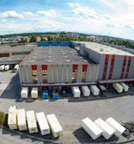 C&A schließt Logistikzentrum in Enns