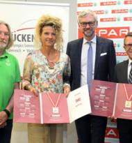 Spar als Sponsor der Special Olympics 2018