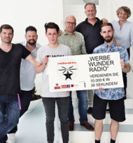 Das Werbewunder Radio startet mit der nächsten Kampagne