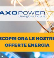 Axopower wird Lyoness-Partner