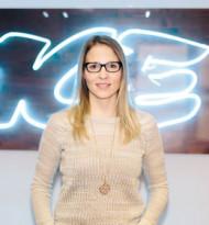 Karin Brandstätter ist in die Geschäftsführung von Vice CEE aufgestiegen