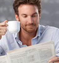 Auflagenkontrolle - überwiegend Rückgänge bei Kaufzeitungen