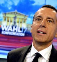 """Kern verhängt über """"Österreich"""" Inserate-Boykott"""