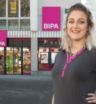 BIPA  in Kitzbühel überzeugt mit neuem Shop-Design