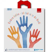"""MPreis unterstützt Verein """"Rettet das Kind Tirol"""""""