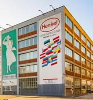 Traditionsunternehmen Henkel baut weiter aus