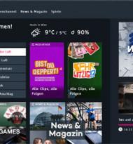 ProSiebenSat.1 Puls 4: Relaunch der HbbTV-Services