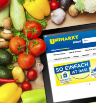 Unimarkt erhält Austrian Retail Innovation Award 2017
