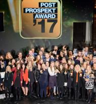 Prospekt Award vergeben