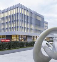 Europa-Industriepreis für Hilti und General Electric