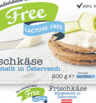"""Neue Eigenmarke """"Free"""" von Penny"""