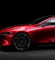 Mazda auf der Tokyo Motorshow