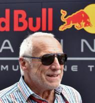 Mateschitz in Medien präsentester Firmenchef Österreichs