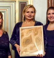 Buwog-Event mit EVA-Award ausgezeichnet