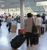 Linzer Flughafen rüstet sich schon für Sommer 2018