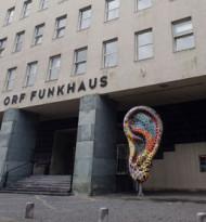 ORF-Standort: Radio-Mitarbeiter gegen Teilübersiedlung nach Hietzing