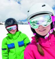Intersport sucht die Ski-Asse von morgen