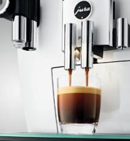VKI-Test bei den Kaffeevollautomaten