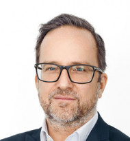 Peter Strutz wird neuer Head of International Media Sales im Red Bull Media House
