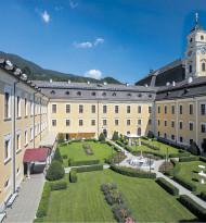 Vom Kloster zum modernen Seminarhotel