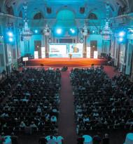 Vorschau auf den HR Inside Summit 2017