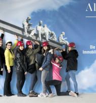 Die Althan-Mädchen