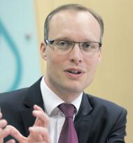 Neuer Kassenchef will Leistungen angleichen