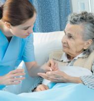 Gesundheitsberufe für neue Primärversorgung