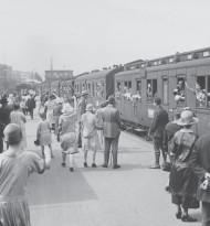 Reisen wie damals: Ein Jahrhundert im Zeitraffer