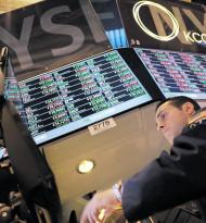 Fly, Robin, fly – Aktienmärkte im Aufwind