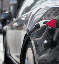 Immer mehr Elektroautos