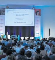 Das Gipfeltreffen der Medienbranche in Wien