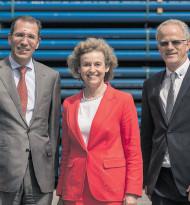 Siebzig Jahre Tiroler Rohre