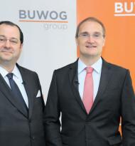Buwog mit Rekorden auf dem Weg nach Hamburg