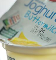 Joghurt-Rettung