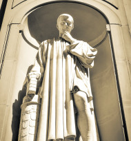 Machiavelli lebt
