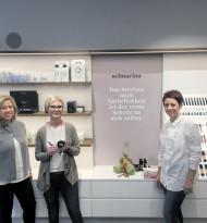 Concept Store Selmarina startet
