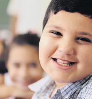 Fast jeder dritte Schüler ist zu dick