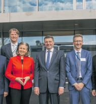 Novartis baut Werk in Tirol weiter aus