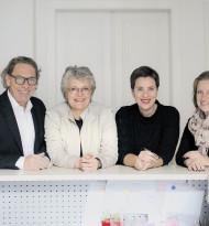 Übernahme: ikp baut mit senft & partner aus