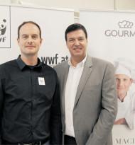Gourmet bringt gutes Klima zum Essen mit