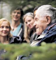 Länger leben: Uniqa fördert Start-ups
