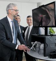 IT-Impulse aus Hagenberg