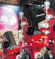SPS hat das industrielle Marketing-Know-how