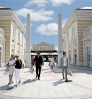 McArthurGlen bringt die Architektur zum Einkauf