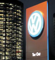 VW-Kernmarke im Aufwind