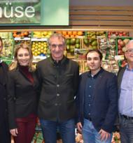 Neue Führung für den Spar-Markt in Bregenz-Weidach